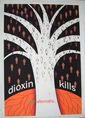 Dioxin Kills